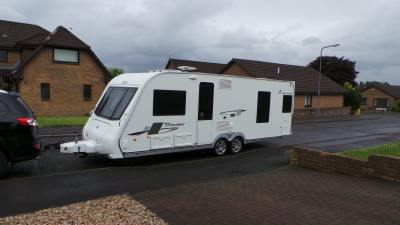 Elddis Crusader Super Sirocco 2010 Caravans For Sale